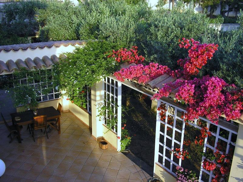 ALLA GIARA SUL MARE, holiday rental in Trappeto