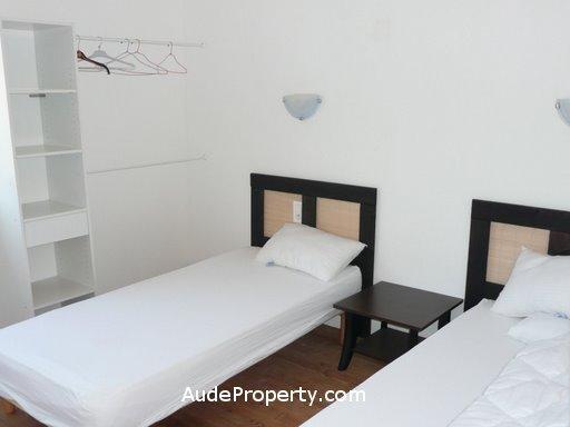Quillan bedroom rental