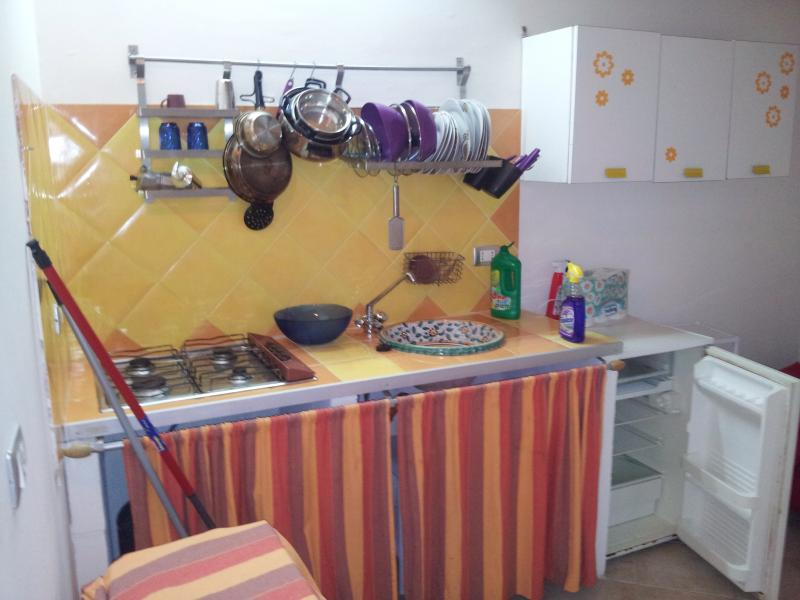 Casa 'Pampillonia', holiday rental in Caltanissetta