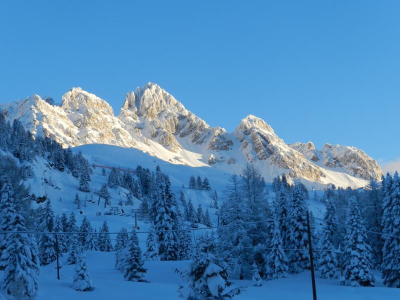 appartamento nelle Dolomiti, vicinissimo piste sci, vacation rental in Moena