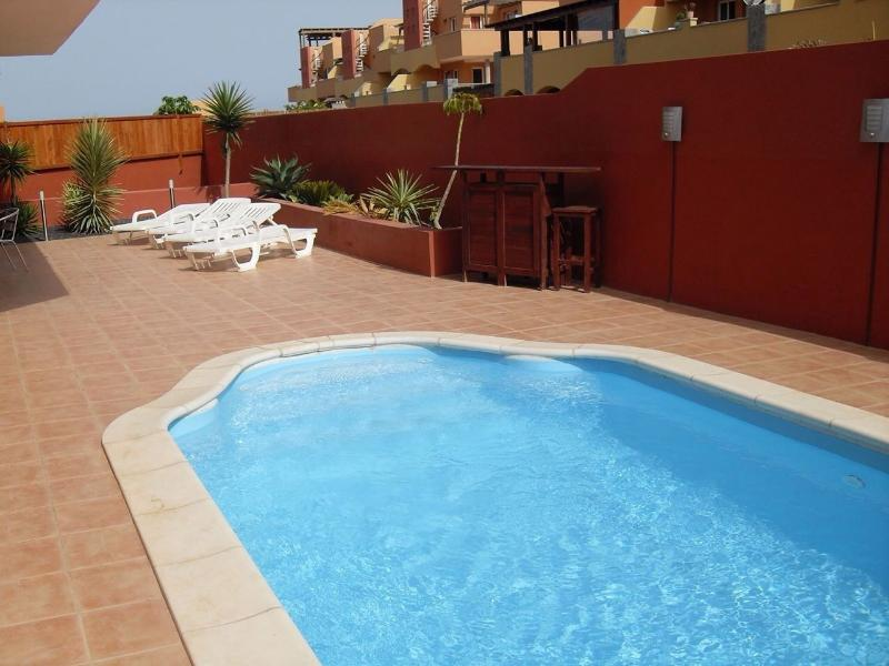 Holiday Apartment Corralejo, holiday rental in Corralejo