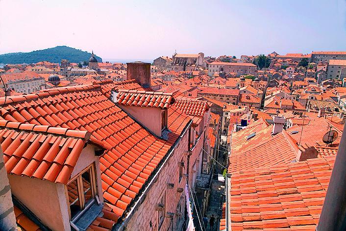LP Studio Apartment, alquiler de vacaciones en Dubrovnik