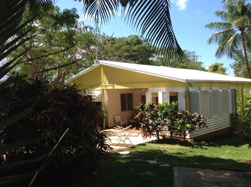 Gibbs Palms, Gibbs Beach, Barbados