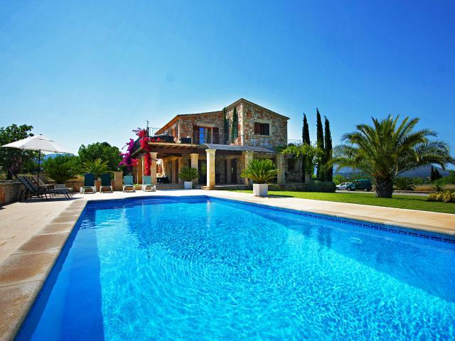 Cana Siona, holiday rental in Alcudia