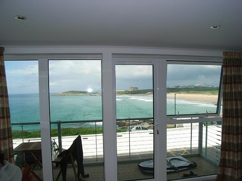 Apartment 2, 270 North, Pentire, holiday rental in Newquay