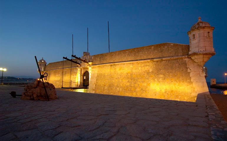 Lagos Fort