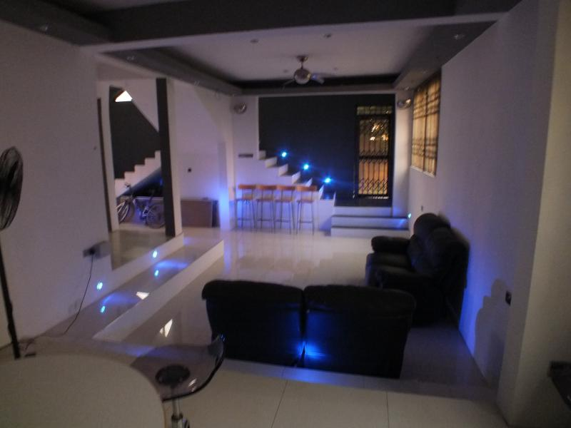 Haven House - Dome, vacation rental in Achimota