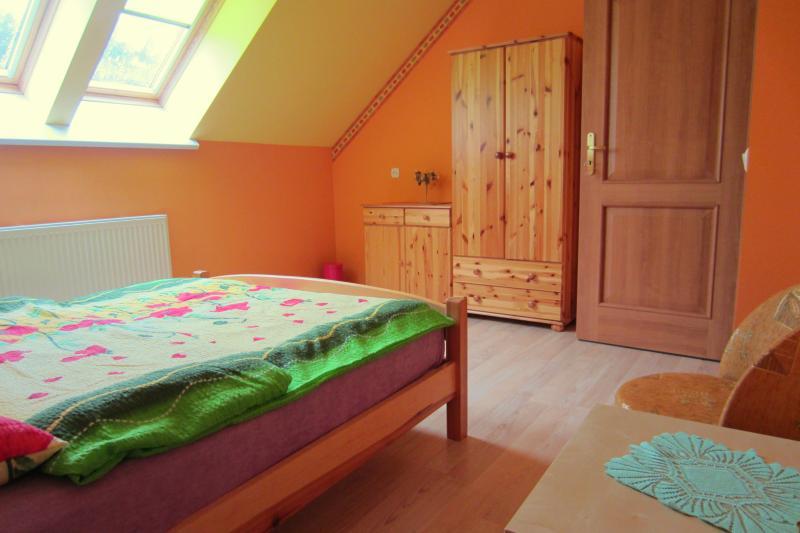 Guesthouse Bolków, vacation rental in Wlen