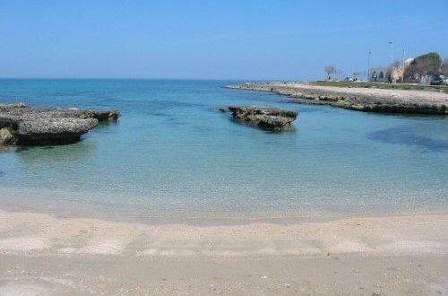Spiaggia / Beach