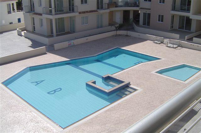 Soustis pool