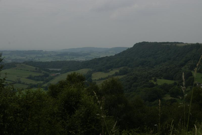 Sutton Bank, one of our Visitors' favourite walks
