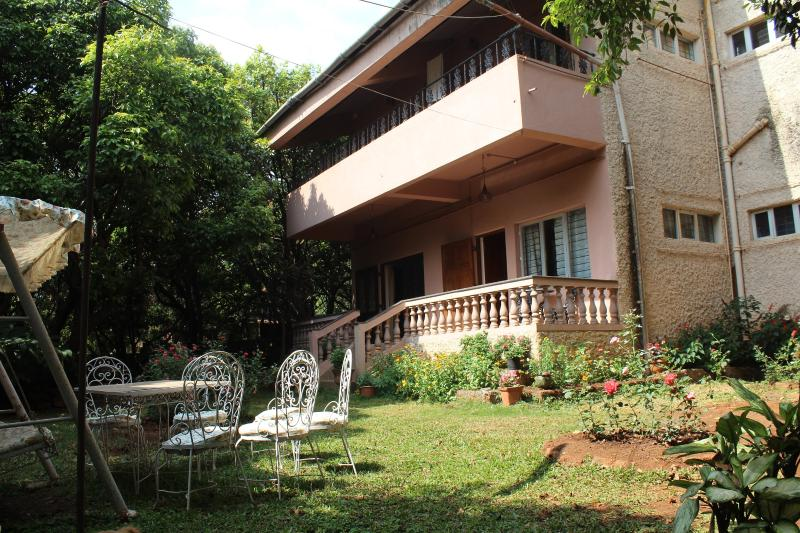 Gorgeous Parsi Owned Villa - Monte Bella Holiday Home