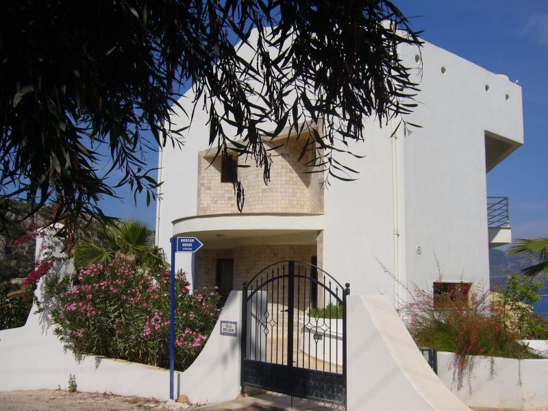 Villa Kisla Han