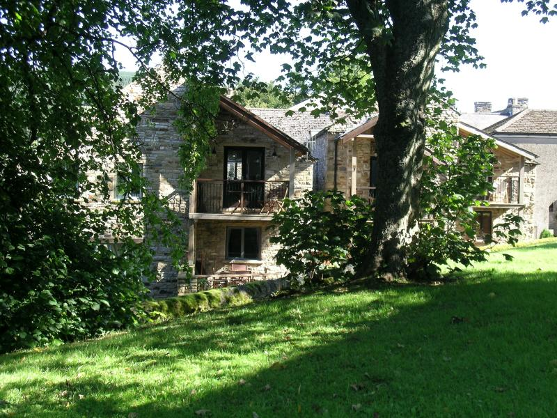 Alston Art Apartments, holiday rental in Garrigill