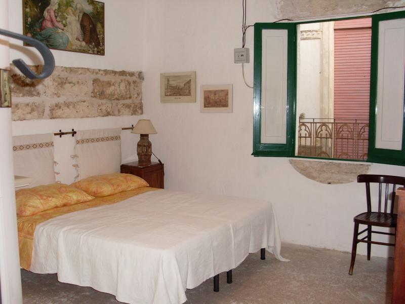 Bilocale San Nicola, holiday rental in Soleto