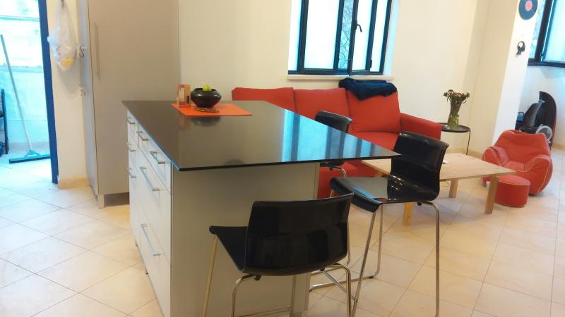 Beautiful Garden Apartment – semesterbostad i Beersheba