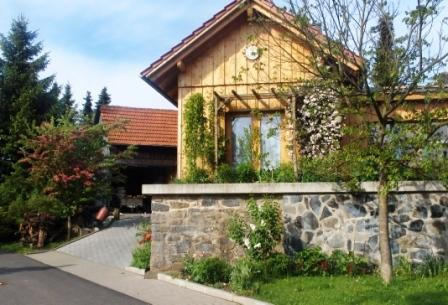 Ferienhaus Kirchbracht, holiday rental in Altenhain