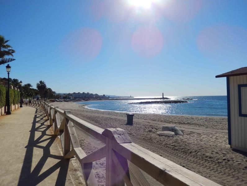 Mistral Beach