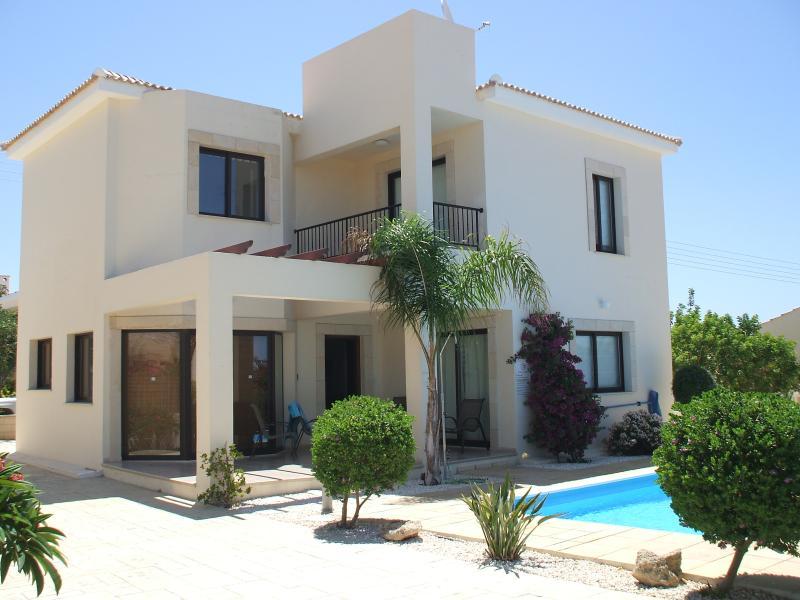 Villa Filia, vacation rental in Kouklia