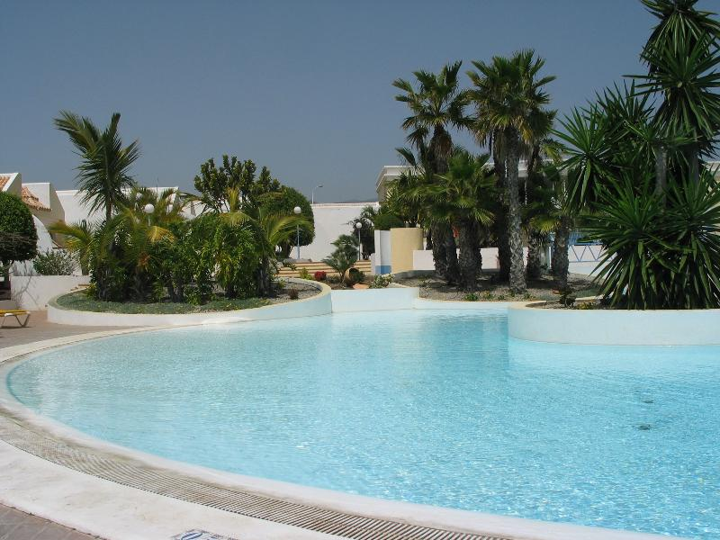 Swimming Pool, 'The Palms'.