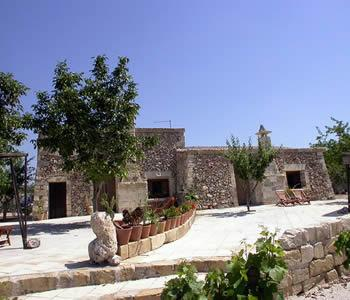 Traditional Stone House B - Villa Diana, vacation rental in Lecce