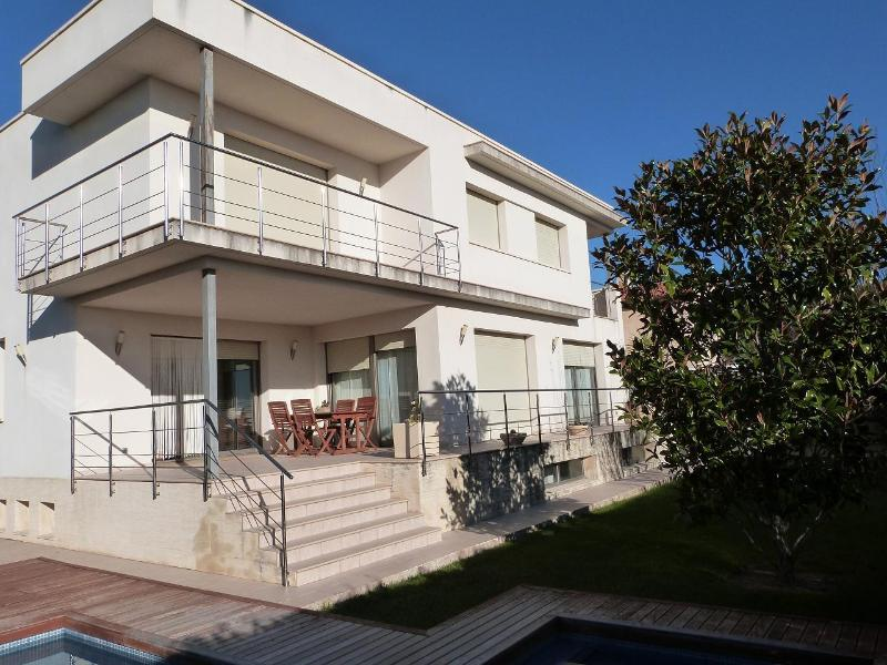 Cal Toni, holiday rental in Figuerola del Camp
