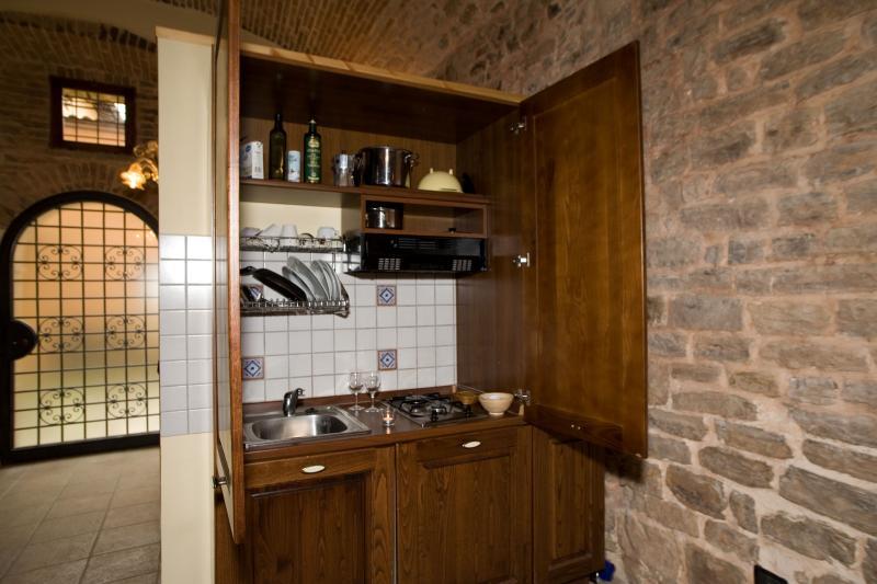 San Martino, holiday rental in Spoleto