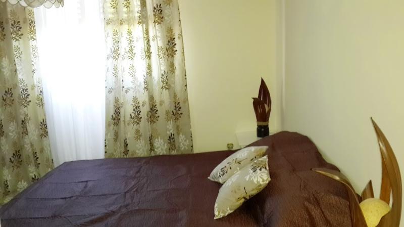 Chambre parentale N°1 au RDC