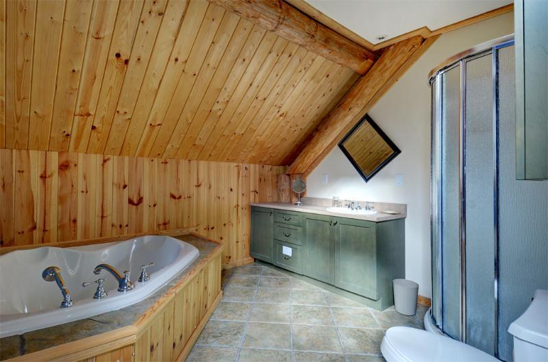 salle de bains des maitres