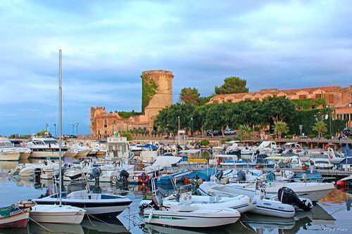CASA ANNA -->>2 passi dal Mare, location de vacances à Trabia