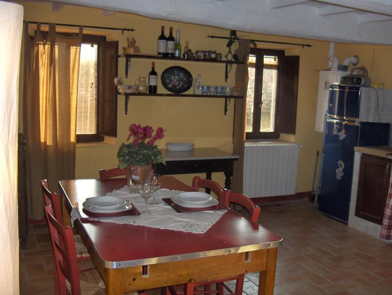 NotOnlyPinocchio Casa Vacanza, vacation rental in Colognora