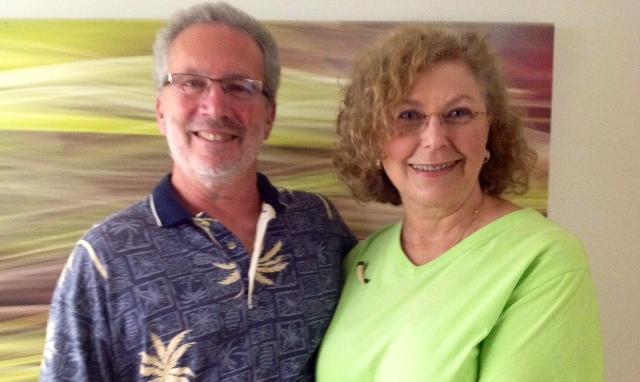 Febbraio 2014 - Maui felicità
