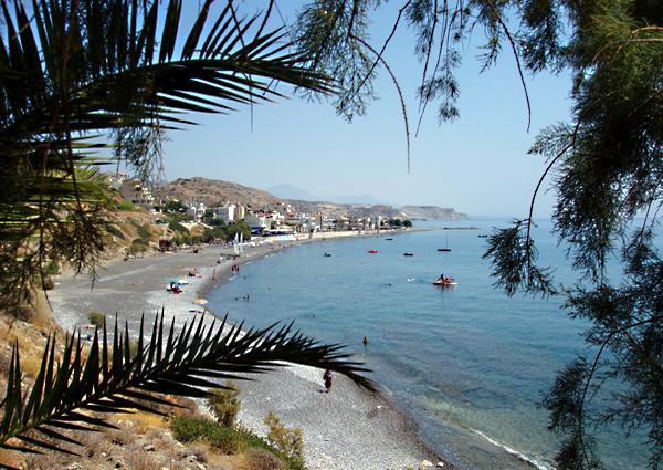 Mirtos, Crete, holiday rental in Tertsa