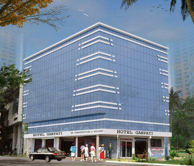 Hotel Ganpati, location de vacances à Bhopal