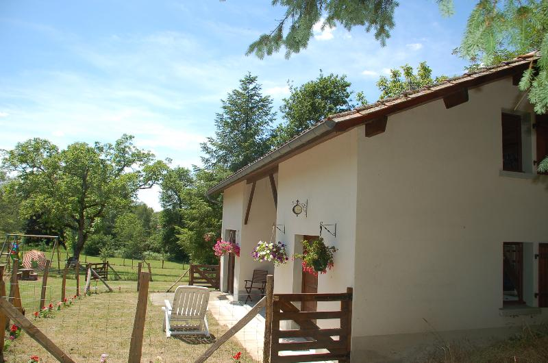 Acorn Lake, vacation rental in Exideuil