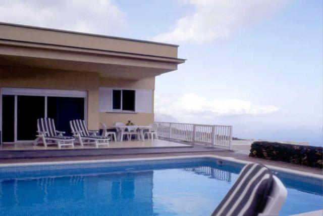 Para 5 personas, perfecta p..., holiday rental in El Hierro