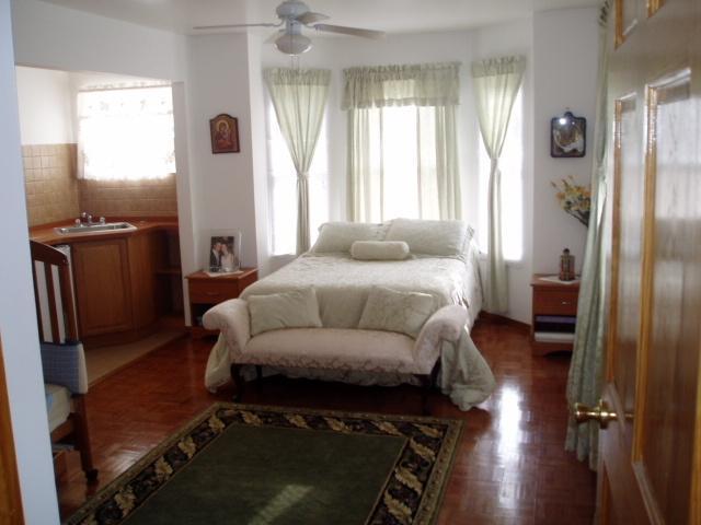 Ermolaos main bedroom