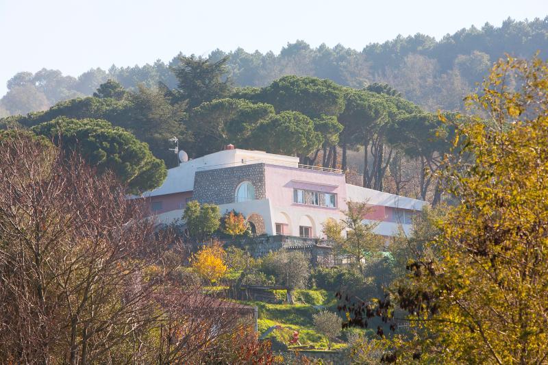 Villa Mambrini – semesterbostad i Sorrento