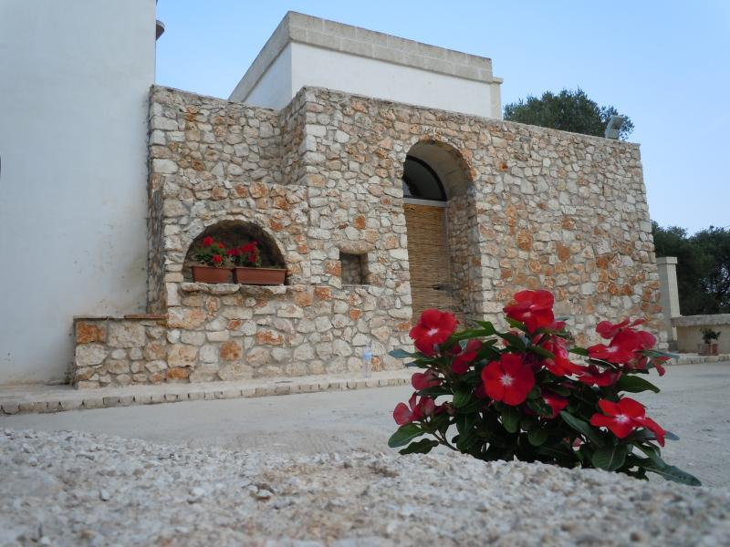 PUGLIA RELAXING TIME, holiday rental in San Vito dei Normanni