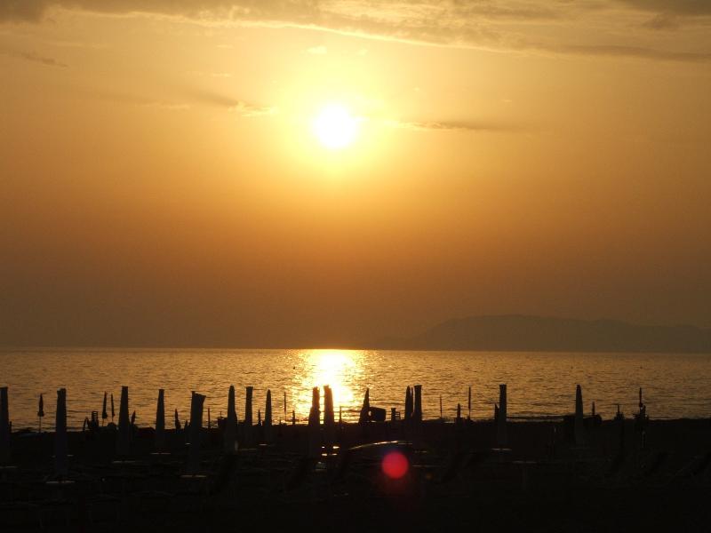 Spiaggia di Principina a Mare