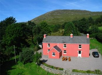 Kilkeana Farmhouse
