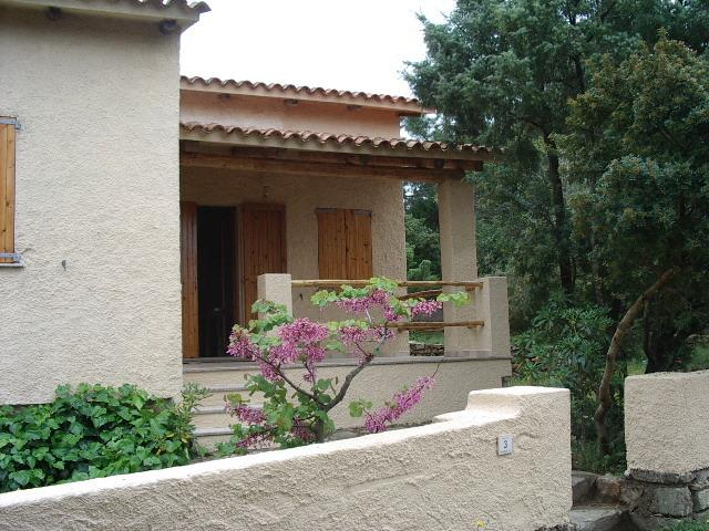 Villa a Rena Majore (Sardegna), holiday rental in Santa Teresa Gallura