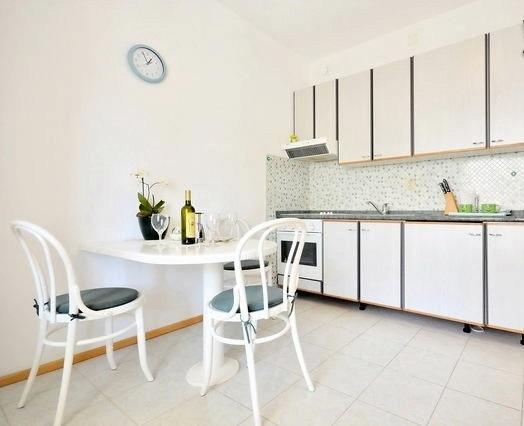 Bol Regina Apartment A2+1***, casa vacanza a Murvica