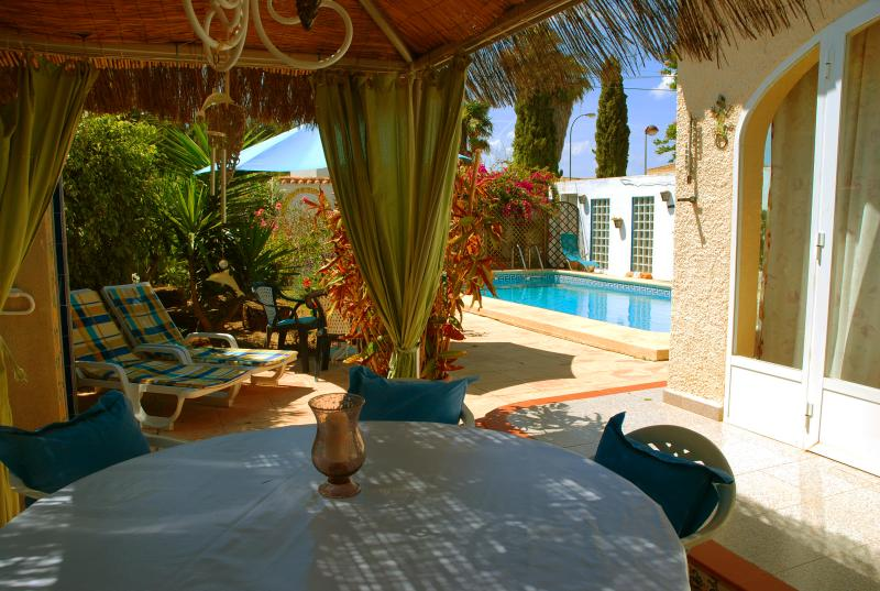 Phrema Cottage, vacation rental in Sagra