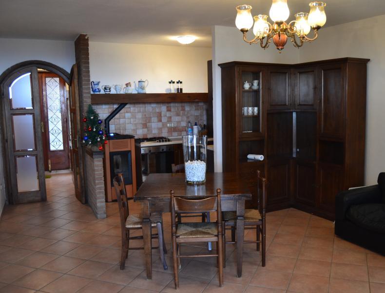 la casa di Mario, vacation rental in Ribolla