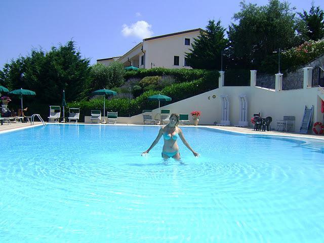Residence Chiesiola-BILO2PLUS, vacation rental in Vieste