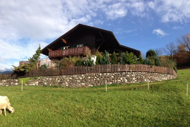 Schönblick - Südtirol, holiday rental in Province of South Tyrol
