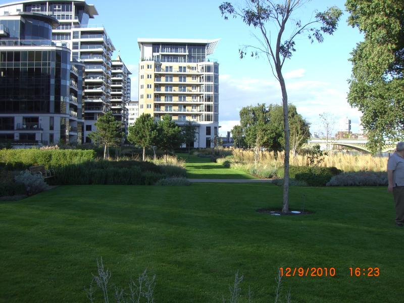 Jardins de Riverside