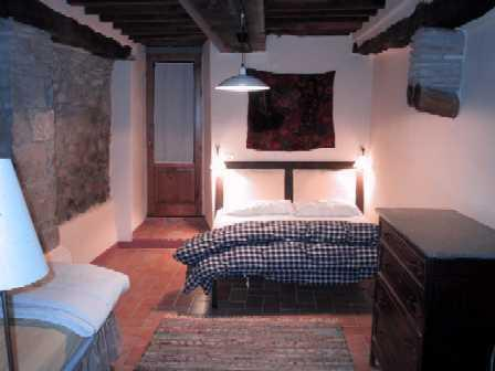 Priello: Patio Apartment, casa vacanza a Caprese Michelangelo