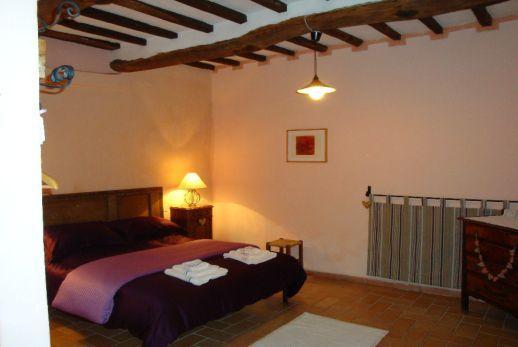 Priello Swimmingpool Apartment, vacation rental in Caprese Michelangelo